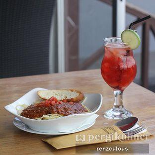 Foto 4 - Makanan di Lawang Wangi Creative Space Cafe oleh Florencia  Wirawan
