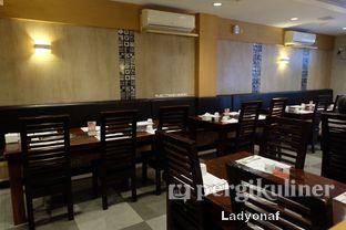 Foto 12 - Interior di Myeong Ga Myeon Ok oleh Ladyonaf @placetogoandeat