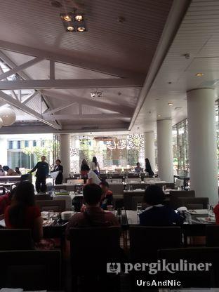 Foto review Signatures Restaurant - Hotel Indonesia Kempinski oleh UrsAndNic  82