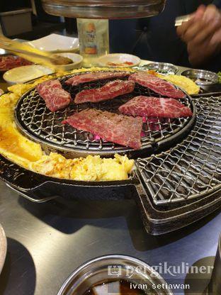 Foto 1 - Makanan di Magal Korean BBQ oleh Ivan Setiawan