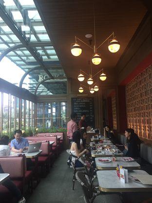 Foto 12 - Interior di Osteria Gia oleh @Itsjusterr