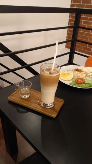 Foto 1 - Makanan di Bruins Coffee oleh Eka Febriyani @yummyculinaryid