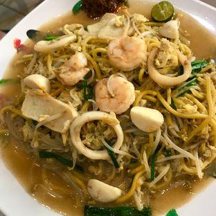 Foto 13 - Makanan di Ah Mei Cafe oleh Levina JV (IG : levina_eat )