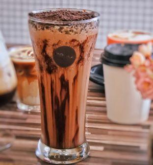 Foto 8 - Makanan(Dirty chocolate) di Mokka Coffee Cabana oleh The foodshunter