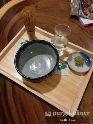 Foto 1 - Makanan di Kyoto Gion Cafe oleh Selfi Tan