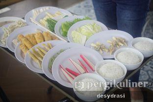 Foto 2 - Makanan di Coca Suki Restaurant oleh Desy Mustika