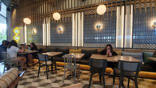 Foto 4 - Interior di Formosan Kitchen & Tea Bar oleh Naomi Suryabudhi