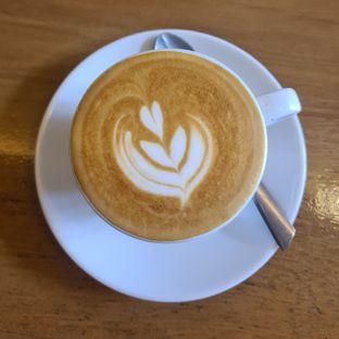 Foto 2 - Makanan di Monopole Coffee Lab oleh Fensi Safan