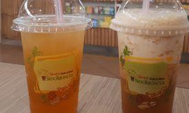 Herbal Cafe Sidomuncul