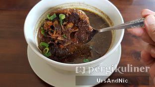 Foto 9 - Makanan(Rawon Buntut ) di Pondok Suryo Begor oleh UrsAndNic