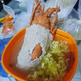Foto review Mie Ayam & Bakso Raksasa oleh Jenny (@cici.adek.kuliner) 1