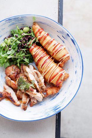 Foto 2 - Makanan di Egg Hotel oleh yudistira ishak abrar