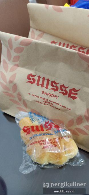 Foto 2 - Makanan di Suisse Bakery oleh Mich Love Eat