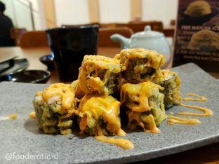 Foto 1 - Makanan di Sushi Man oleh Food Erotic