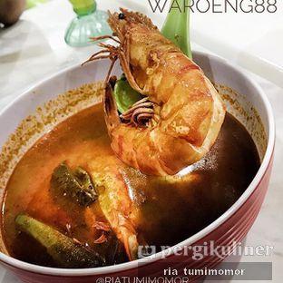 Foto 3 - Makanan di Waroeng 88 oleh Ria Tumimomor IG: @riamrt