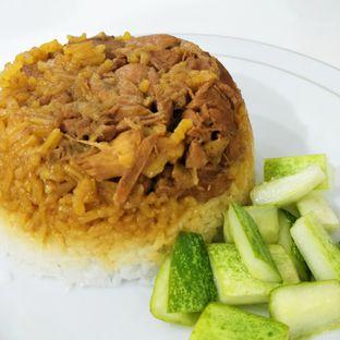 Foto 2 - Makanan di Bakmi Ayam Berkat oleh irena christie
