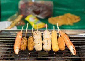 Tak Hanya Jagung Bakar, Ini 5 Kuliner Bebakaran yang Cocok untuk Merayakan Tahun Baru!