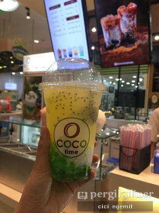 Foto 1 - Makanan di Coco Time oleh Sherlly Anatasia @cici_ngemil
