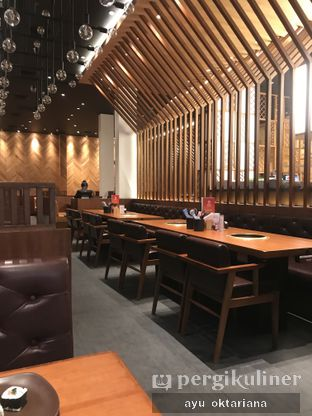 Foto 5 - Interior di Kintan Buffet oleh a bogus foodie