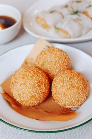 Foto 8 - Makanan di Ling Ling Dim Sum & Tea House oleh Indra Mulia