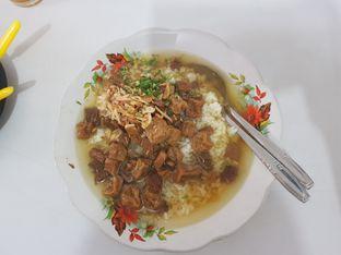 Foto 1 - Makanan(sanitize(image.caption)) di Lotek Mahmud oleh D L