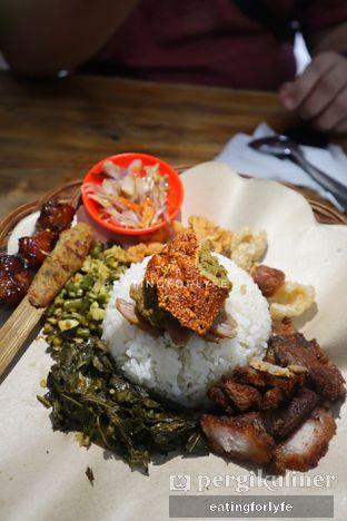 Foto review Warung Nyoman Nuel oleh Fioo | @eatingforlyfe 1