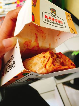 Foto - Makanan di Kabobs oleh Dewi Tya Aihaningsih