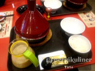 Foto 5 - Makanan di Kazan Ramen oleh Tirta Lie