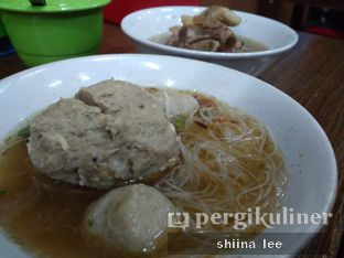Foto 9 - Makanan di Bakso Rusuk Samanhudi oleh Jessica | IG:  @snapfoodjourney