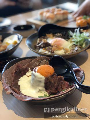 Foto review Sekai Ramen & Sushi oleh Patrecia Tjuanda 1
