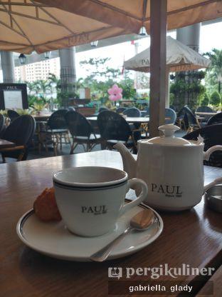 Foto 1 - Makanan di Paul oleh gabriella glady