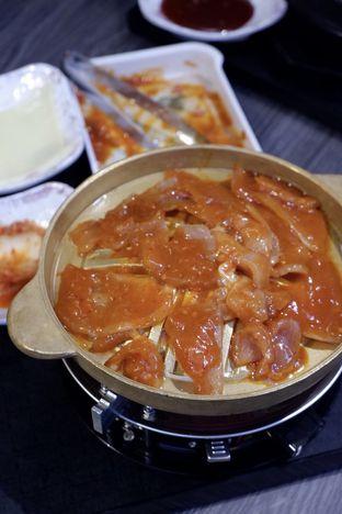 Foto 4 - Makanan di Mujigae oleh yudistira ishak abrar