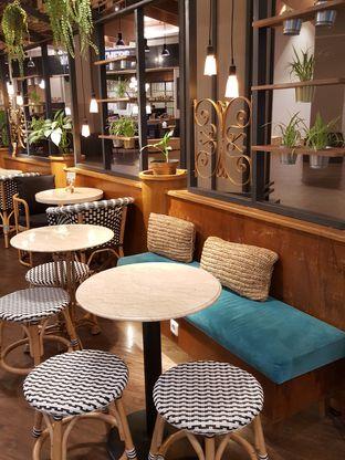 Foto 7 - Interior di Amyrea Art & Kitchen oleh Stallone Tjia (@Stallonation)
