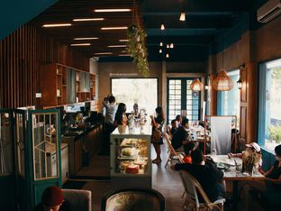 Foto review Amyrea Art & Kitchen oleh GoodDay  5