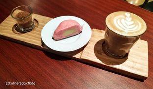 Foto - Makanan di Terminale Gelato & Coffee Express oleh Kuliner Addict Bandung