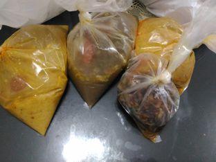 Foto 5 - Makanan di Soto Betawi H. Mamat oleh Saya Laper