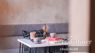 Foto review Nuansa Koffie oleh Olivia Isabelle 3