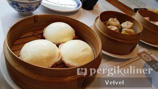 Foto 1 - Makanan(Bakpau Telur Asin) di Minq Kitchen oleh Velvel