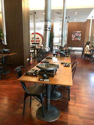 Foto review Madam Lee Korean BBQ oleh Prido ZH 11