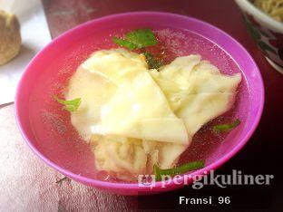 Foto 4 - Makanan di Bakmi Bangka Afu oleh Fransiscus