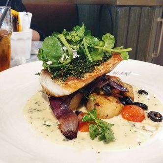 Foto Makanan di Kitchenette