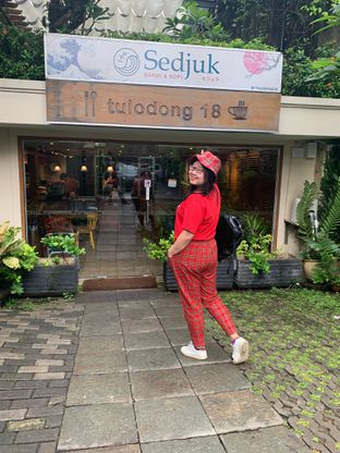 Foto review Sedjuk Bakmi & Kopi by Tulodong 18 oleh Fenny Cancerlia IG: Fennycancerliasutrisno 6