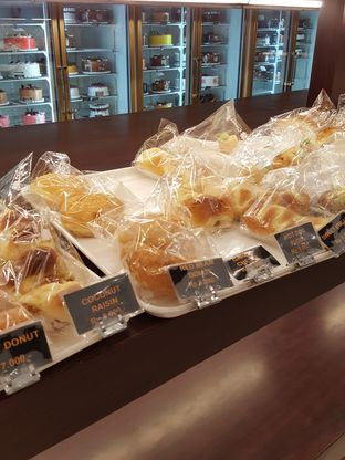 Foto 6 - Makanan di Clover Bakery oleh Stallone Tjia (Instagram: @Stallonation)