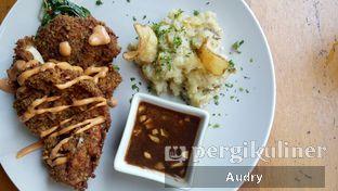 Foto - Makanan di Kitchenette oleh Audry Arifin @thehungrydentist