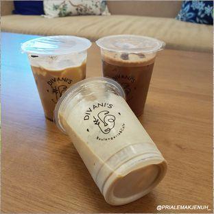 Foto review Divani's Boulangerie & Cafe oleh Pria Lemak Jenuh 3