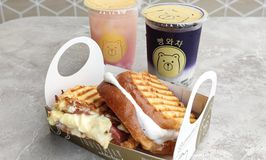 Tousta Toast & Teabar