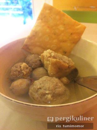 Foto 1 - Makanan di Baso Malang Oasis oleh riamrt