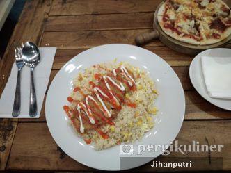 Foto Makanan di Speedlife Cafe