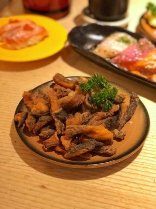 Foto review Sushi Tei oleh suhendri 4