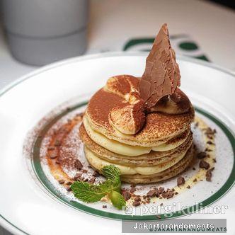 Foto Makanan di Gram Cafe & Pancakes